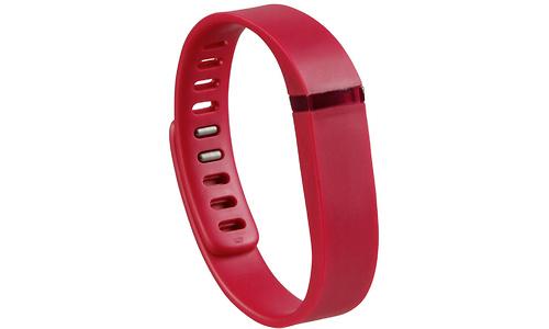 Fitbit Flex Red