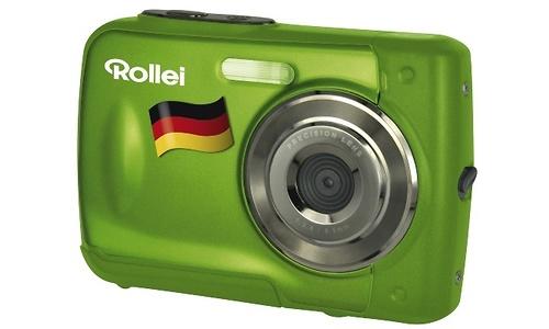Rollei Sportsline 60 EM-Edition Green