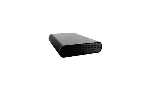 Fantec DB-AluSky U3 4TB Black
