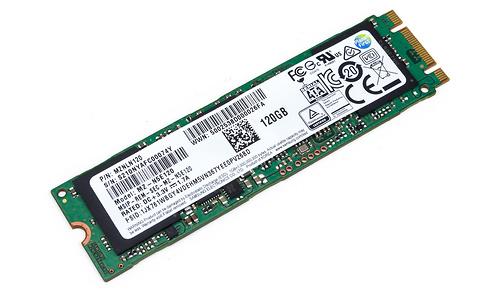Samsung 850 Evo 120GB (M.2)