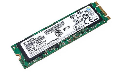 Samsung 850 Evo 500GB (M.2)