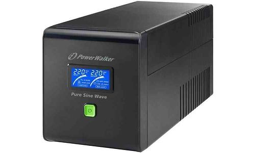 BlueWalker PowerWalker VI 750 PSW
