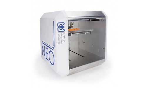 German RepRap Neo 3D Printer