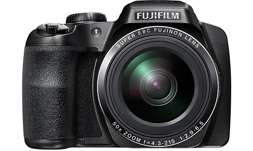 Fujifilm FinePix S9800 Black