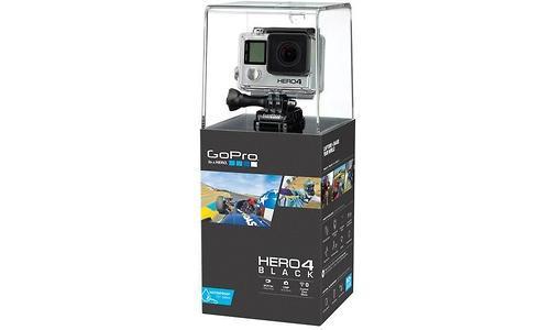 GoPro Hero4 Motorsport HD Black