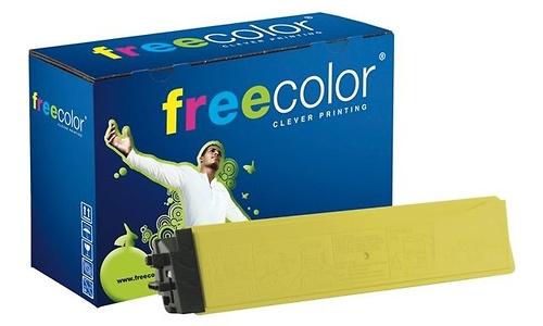 FreeColor TK550Y-FRC
