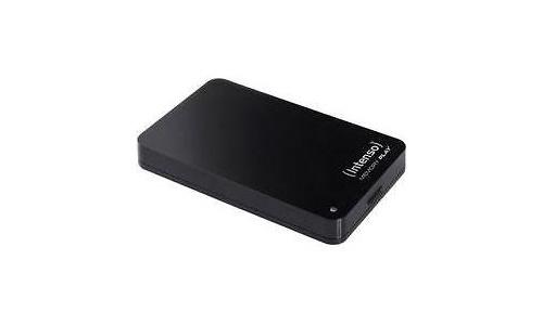 Intenso Memory Play 500GB Black