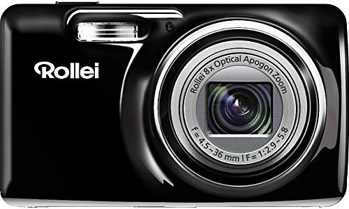 Rollei Powerflex 605