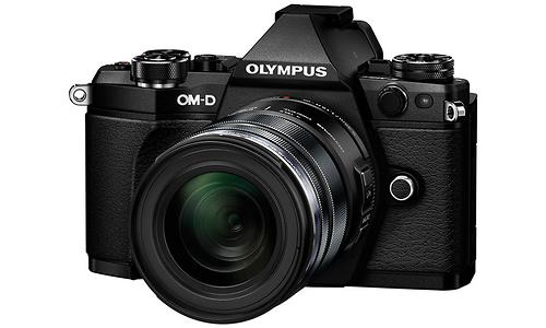 Olympus OM-D E-M5 II 12-50 kit Black