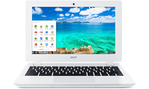 Acer Chromebook CB3-111-C2WP