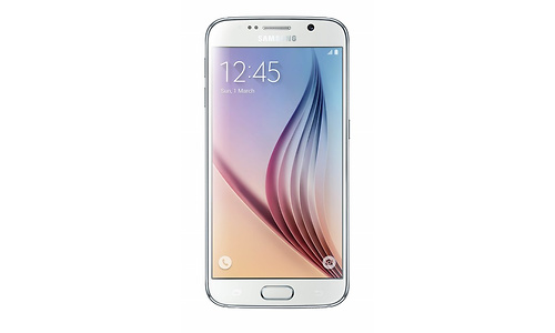 Samsung Galaxy S6 128GB White