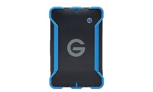 G-Technology G-Drive ATC Thunderbolt 1TB