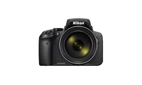 Nikon Coolpix P900 Black