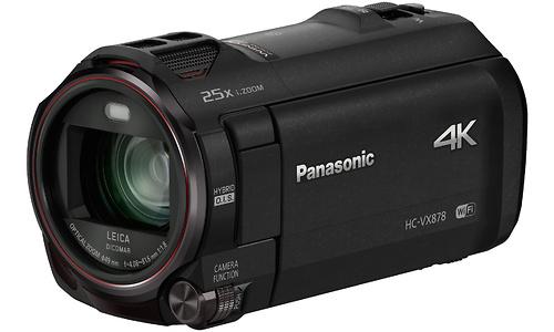 Panasonic HC-VX878 Black