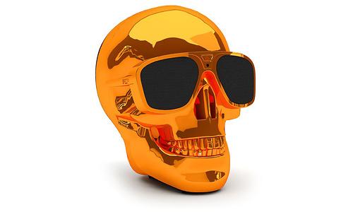 Jarre AeroSkull XS Orange