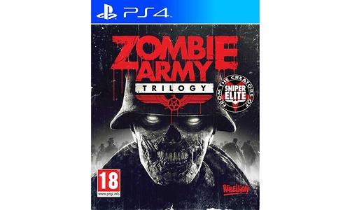 Zombie Army Trilogy (PlayStation 4)