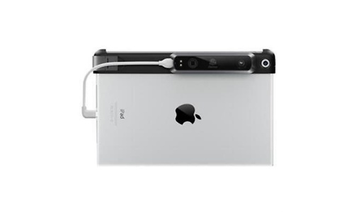 3D Systems iSense 3D Scanner for iPad Mini Retina