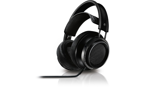 Philips Fidelio X2 Black