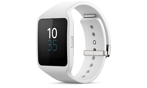Sony SmartWatch 3 White
