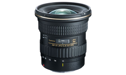 Tokina AT-X 11-20mm f/2.8 Pro DX (Canon)