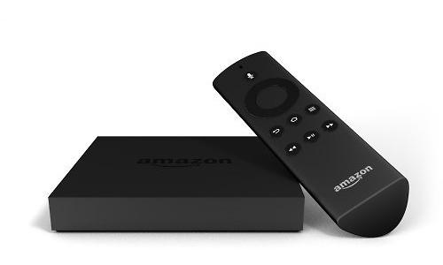 Amazon Fire TV Streaming 1080p