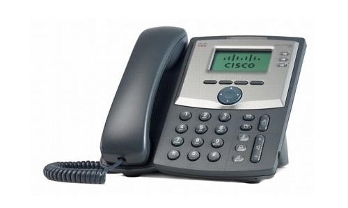 Cisco Small Business SPA 303