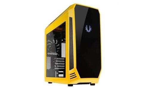 Bitfenix Aegis Window Yellow/Black