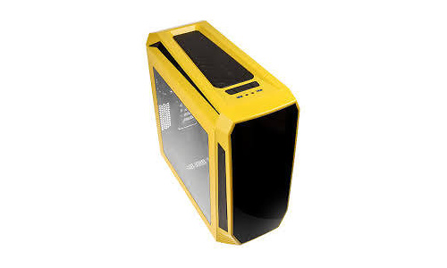 Bitfenix Aegis Core Window Yellow/Black