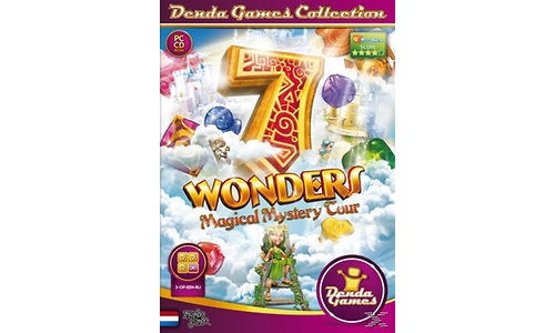 7 Wonders: Magical Mystery Tour (PC)