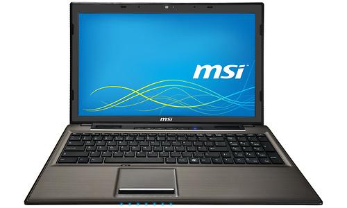 MSI CR61 2M-1445BE