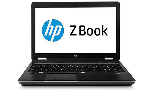 HP ZBook 15 (F0V25EA)
