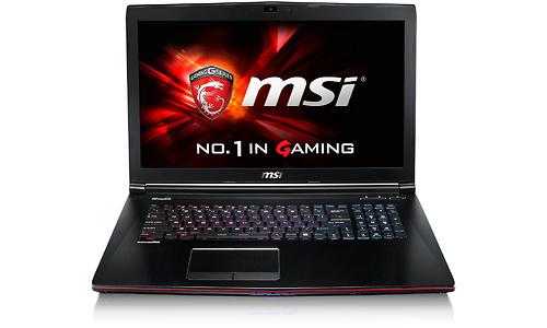 MSI GE72 2QD-011BE