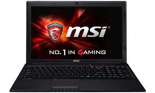 MSI GP60 2QE-856BE