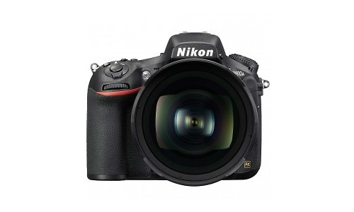 Nikon D810A Body