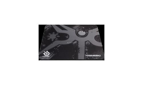 SteelSeries QcK Mass Mineski Team Edition