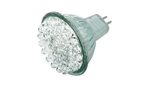 Basetech LED GU5.3 Reflector 1.6W White