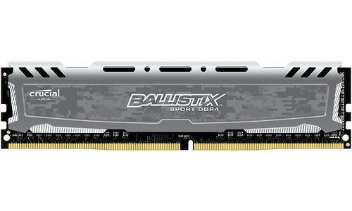 Crucial Ballistix Sport LT 8GB DDR4-2400 CL16