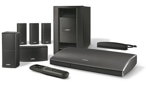 Bose Lifestyle 525 Series III Black