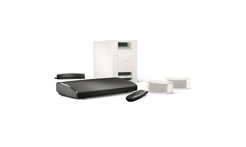 Bose Lifestyle 235 Series III White