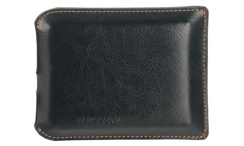 Freecom Mobile Drive XXS Leather 2TB Black