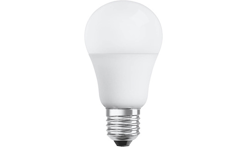 Osram LED E27 Pear 10W Dimmable Warm White