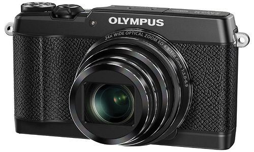 Olympus SH-2 Black
