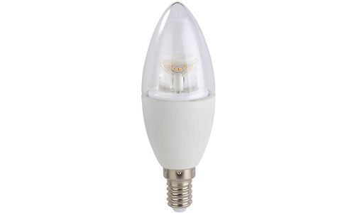 Xavax LED Candle 7W E14 Warm White