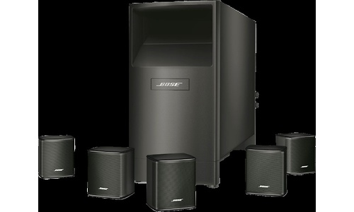 Bose Acoustimass 6 Serie V Black