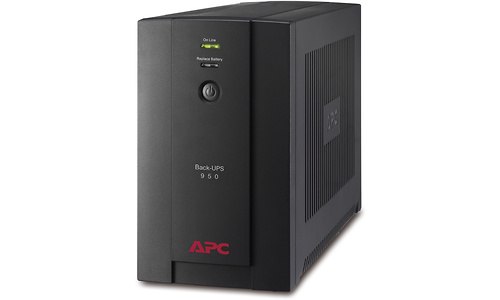 APC BX950U-GR