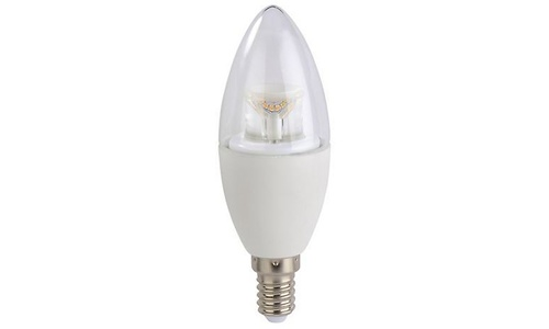 Xavax LED 7W Candle Dimmable Warm White