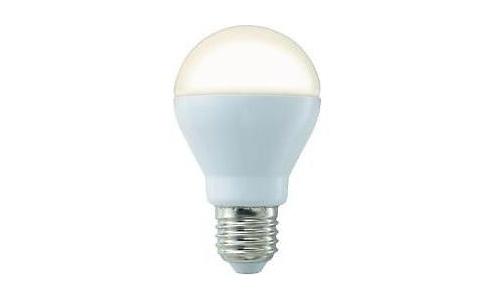 Basetech LED E27 Pear 8W Warm White