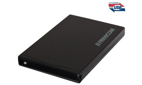Freecom Mobile Drive Classic III 1.5TB Black