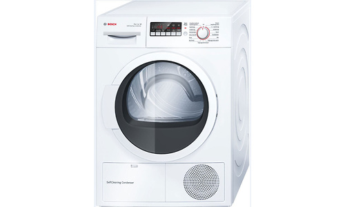 Bosch WTW85273NL