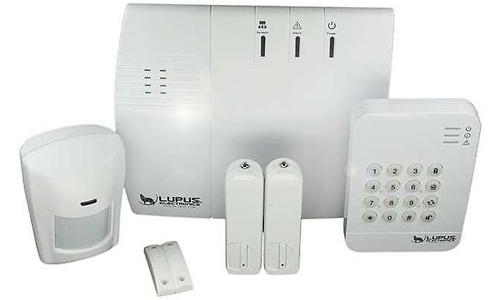 Lupus Electronics Lupusec XT1 Starter Pack